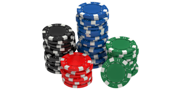 Poker Chips <br /> Factory